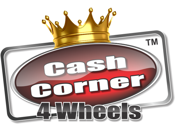 Cash Corner 4 Wheels